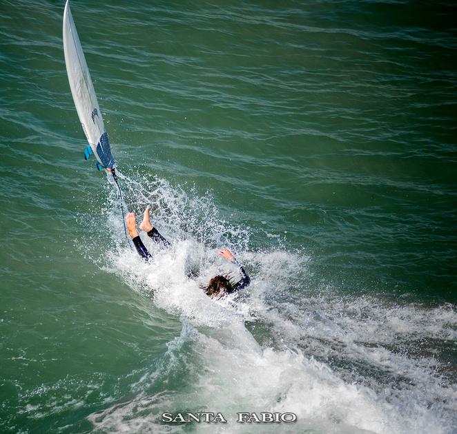 Fabio 2245 Surfing SantaMonicaPier 0121